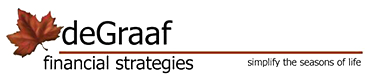 deGraaf Financial Planning Planner