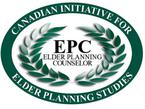 Elder Planning Counselor EPC designation