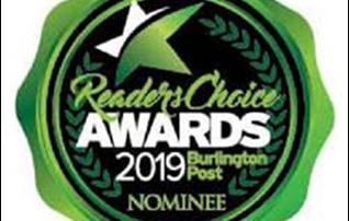 Burlington Readers Choice